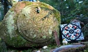 Mosaïque celtique